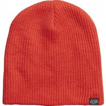 CZAPKA ZIMOWA FOX COURAGE BEANIE ORANGE FLAME OS