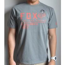 T-SHIRT FOX LIFER HEATHER GRAPHITE XXL