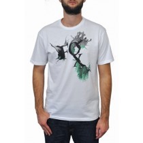 T-SHIRT FOX SPEKTER OPTIC WHITE XXL