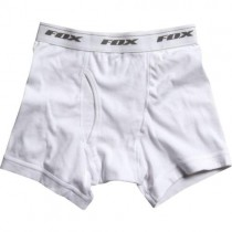 BIELIZNA FOX CORE BOXER WHITE M
