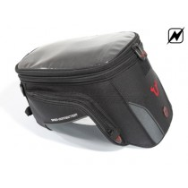 TANK BAG EVO TRIAL ELECTRIC 12V 15-22L SW-MOTECH
