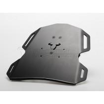 SEAT-RACK STELAŻ POD PŁYTĘ MONTAŻOWĄ KUFRA BLACK KTM 1190 ADVENTURE/R (13-) SW-MOTECH