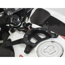 TANK RING ION BLACK HONDA CB 500 F (13-)