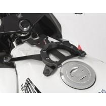 TANK RING ION BLACK HONDA CBR 500 R (13-)
