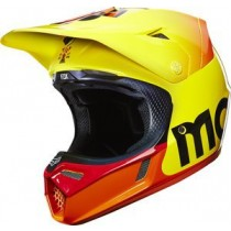 KASK FOX V-3 40 YEARS LE YELLOW L
