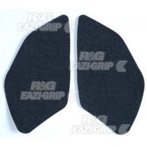 TANKPAD ANTYPOŚLIZGOWY 2 CZĘŚCI BMW R1200GS (04-14) BLACK