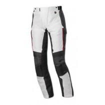 SPODNIE TEKSTYLNE HELD TORNO II [GORE-TEX] GREY/RED 335