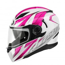 KASK AIROH MOVEMENT STRONG PINK GLOSS M