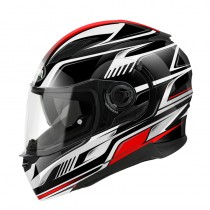 KASK AIROH MOVEMENT FIRST WHITE GLOSS S