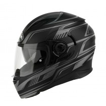 KASK AIROH MOVEMENT FIRST BLACK MATT S