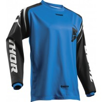 Bluza MX CROSS THOR SECTOR ZONE BLUE rozmiar L