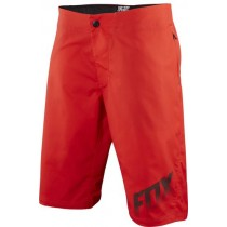 SPODENKI FOX INDICATOR RED 36