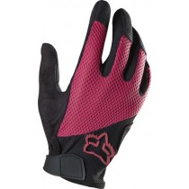RĘKAWICE FOX LADY REFLEX GEL PINK