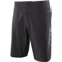 SPODENKI FOX LIVEWIRE BLACK/CHARCOAL