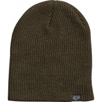 CZAPKA ZIMOWA FOX COURAGE BEANIE DARK FATIGUE OS
