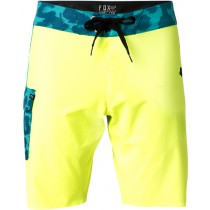 BOARDSHORT FOX CAMINO DAY GLO YELLOW 32
