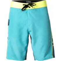 BOARDSHORT FOX OVERHEAD SWITCH AQUA 36