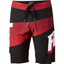 BOARDSHORT FOX VANDAL RED 36