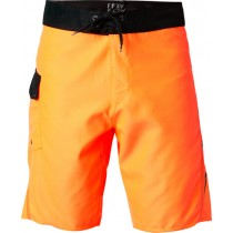 BOARDSHORT FOX OVERHEAD FLO ORANGE 36