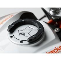 TANK RING EVO BLACK KTM DUKE 390 (13-) SW-MOTECH