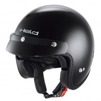 KASK HELD BLACK BOB BLACK
