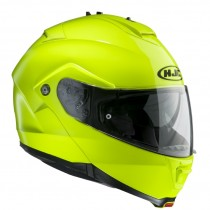 KASK HJC IS-MAX II FLUO GREEN