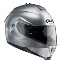 KASK HJC IS-MAX II CR SILVER