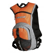 PLECAK OZONE KONA ORANGE/GREY OS