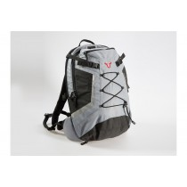 PLECAK TROOPER 25L GREY/BLACK SW-MOTECH