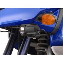 ZESTAW MONTAŻOWY LAMP PRZECIWMGŁOWYCH HAWK-LIGHT BLACK BMW R 1150 GS (99-04) SW-MOTECH