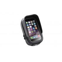 POKROWIEC NA GPS NAVI CASE PRO S (150X87X42MM) BLACK SW-MOTECH