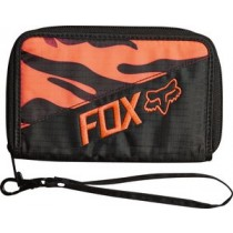 PORTFEL FOX VICIOUS WRISTLET BLACK NS