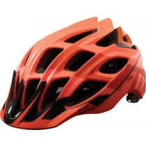 KASK ROWEROWY FOX STRIKER VANDAL ORANGE L/XL