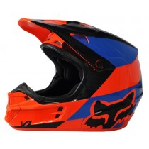 KASK FOX V-1 MAKO ORANGE S