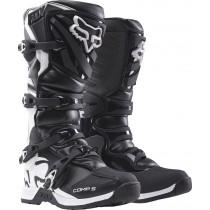 Buty crossowe FOX COMP 5 BLACK rozmiar 9 42,5