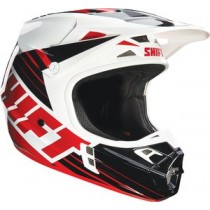 KASK SHIFT V-1 ASSAULT RACE BLACK/WHITE M