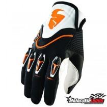 Rękawice Thor FLOW Orange rozmiar XL