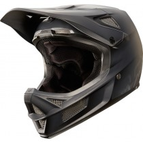 KASK ROWEROWY FOX RAMPAGE PRO CARBON BLACK MATT XL