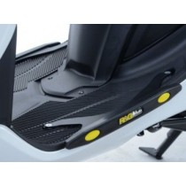 SLIDERY PODESTU DO SKUTERA YAMAHA TRICITY 15- BLACK
