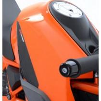 SLIDERY ZBIORNIKA PALIWA KTM 1290 SUPER DUKE CARBON