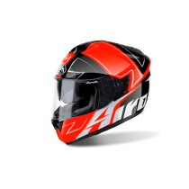 KASK AIROH ST701 WAY ORANGE GLOSS S