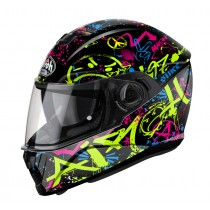 KASK AIROH STORM COOL BICOLOR GLOSS