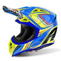 Kask crossowy AIROH AVIATOR 2.2 BEGIN GLOSS