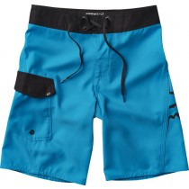 BOARDSHORT FOX JUNIOR OVERHEAD ELECTRIC BLUE Y22