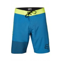 BOARDSHORT FOX METADATA ELECTRIC BLUE