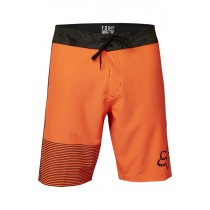 BOARDSHORT FOX METADATA FLO ORANGE 30