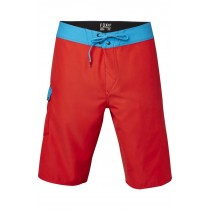 BOARDSHORT FOX OVERHEAD FLAME RED