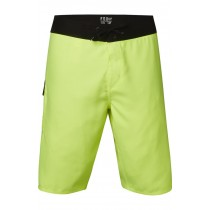 BOARDSHORT FOX OVERHEAD FLO YELLOW