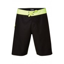 BOARDSHORT FOX OVERHEAD SWITCH FLO YELLOW