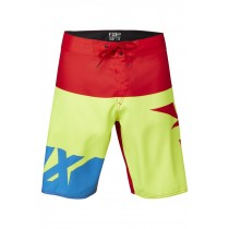 BOARDSHORT FOX SHIV FLO YELLOW